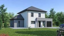 Vente Maison 242800 Montfort-sur-Meu (35160)