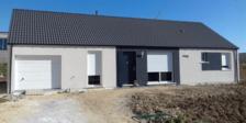 Vente Maison Perrusson (37600)