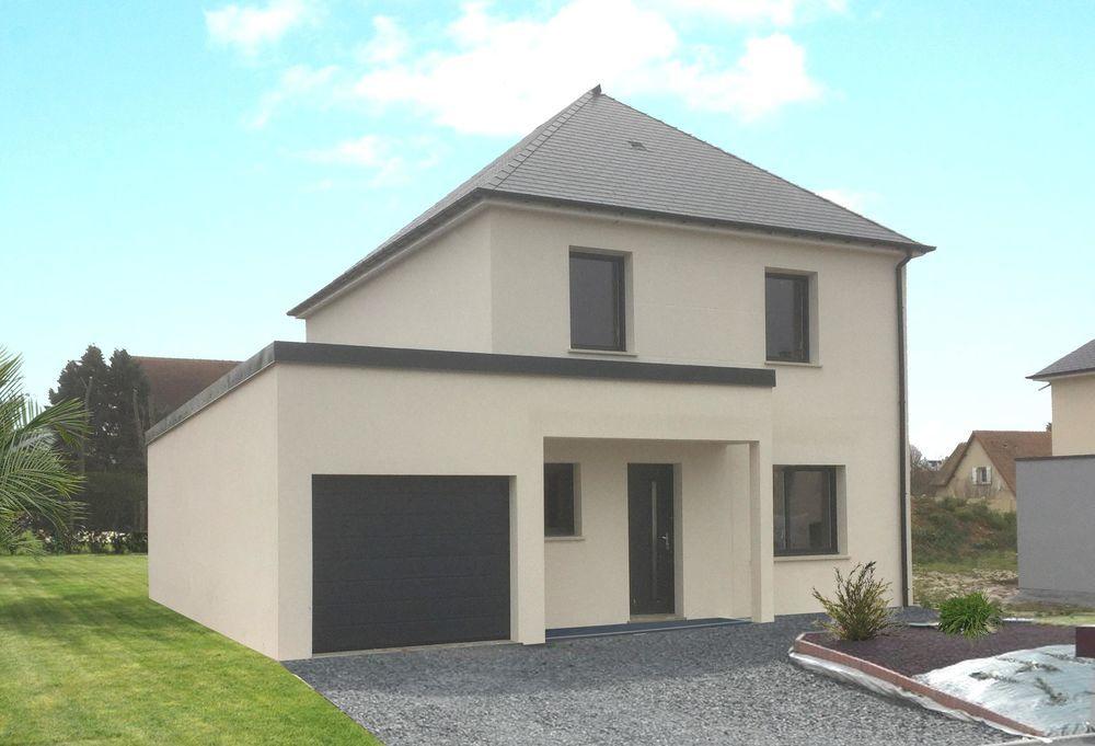 vente Maison - 5 pièce(s) - 103 m² Liffré (35340)