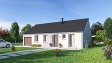 Maison Bouquehault (62340)