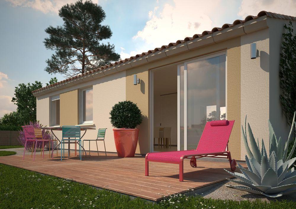 vente Maison - 5 pièce(s) - 99 m² Saint-Hilaire-du-Rosier (38840)