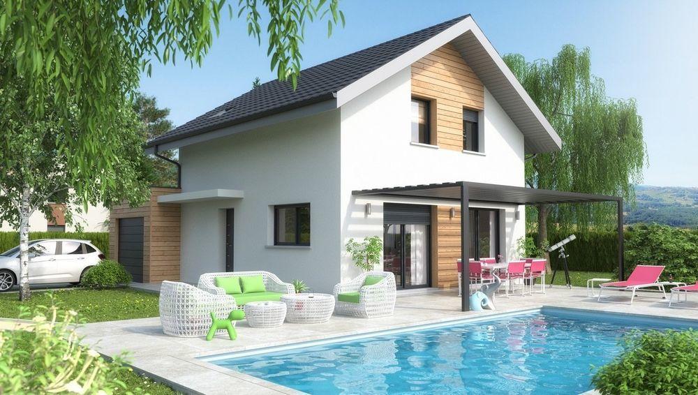 vente Maison - 4 pièce(s) - 86 m² Gilly-sur-Isère (73200)