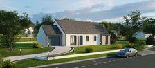 Vente Maison 187700 Saint-Domineuc (35190)