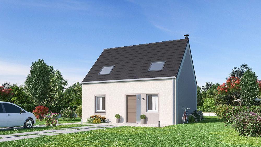 vente Maison - 4 pièce(s) - 87 m² Avesnes-le-Sec (59296)