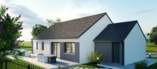 Vente Maison 189700 Saint-Domineuc (35190)