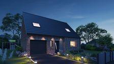 Vente Maison 212878 Lestrem (62136)