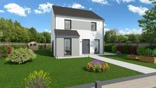 Vente Maison 195000 Sainte-Reine-de-Bretagne (44160)