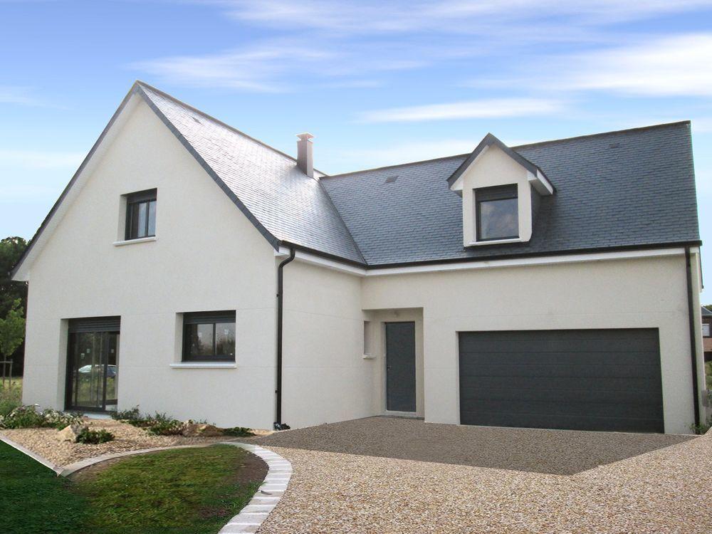 vente Maison - 5 pièce(s) - 120 m² Mantes-la-Jolie (78200)