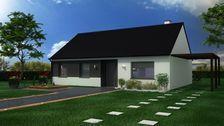 Maison Moncheaux (59283)