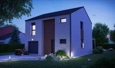 Vente Maison Pournoy-la-Chétive (57420)