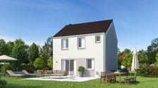 Maison Bellengreville (14370)