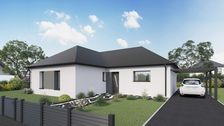 Maison Beaubray (27190)
