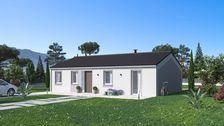 Maison Saint-Just-de-Claix (38680)