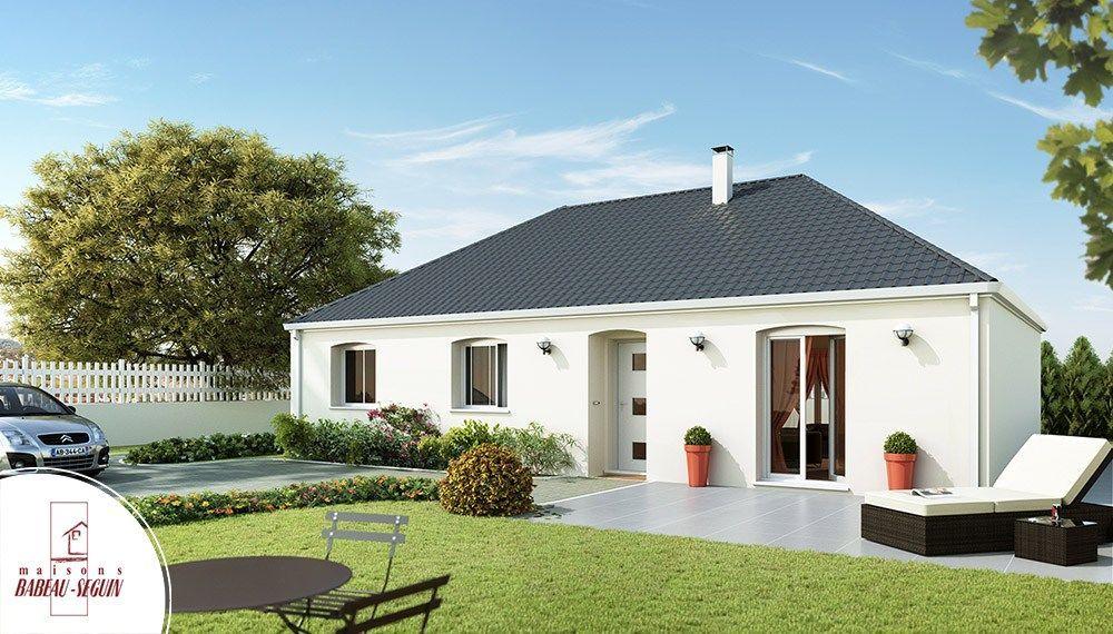 vente Maison - 4 pièce(s) - 111 m² Montmort-Lucy (51270)