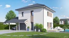 Maison Épierre (73220)