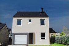 Maison Bourgbarré (35230)
