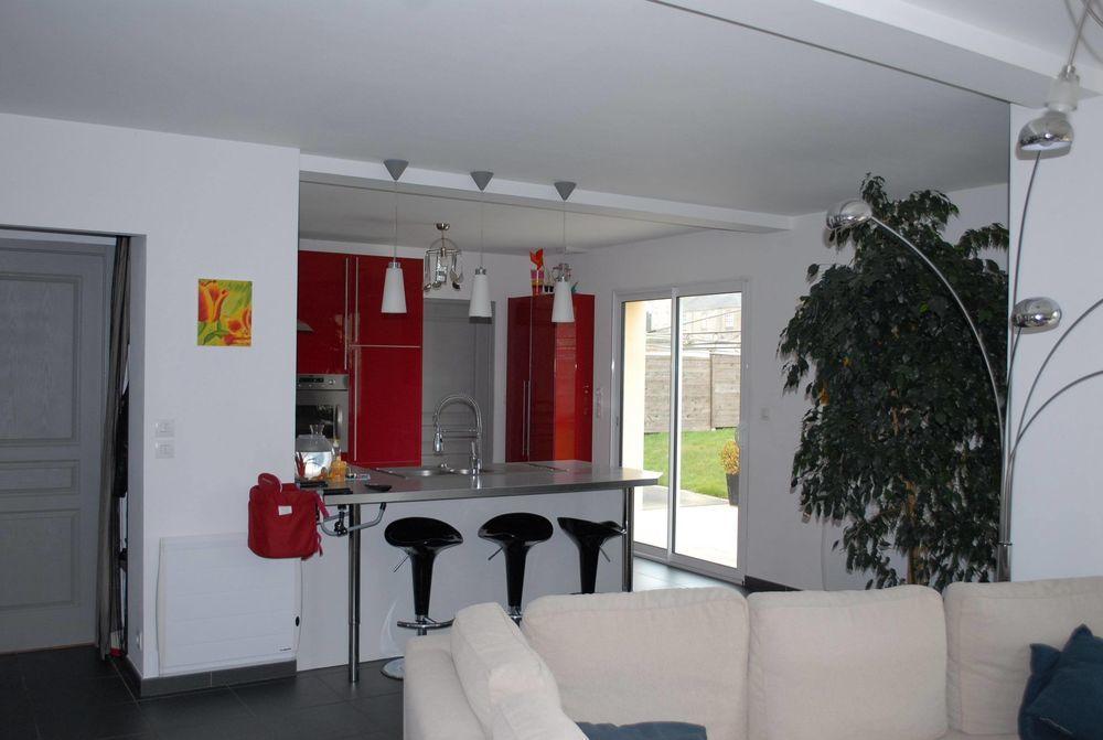 vente Maison - 4 pièce(s) - 84 m² Boulogne (85140)
