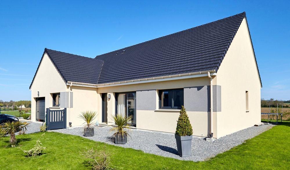 vente Maison - 5 pièce(s) - 110 m² Fécamp (76400)
