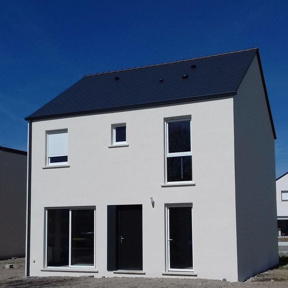 vente Maison - 6 pièce(s) - 107 m² Lécousse (35133)