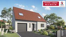 Vente Maison 186100 Oignies (62590)