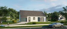 Maison Landelles-et-Coupigny (14380)