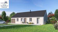Maison Fournes-en-Weppes (59134)