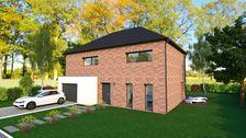 Vente Maison 449165 Neuville-en-Ferrain (59960)