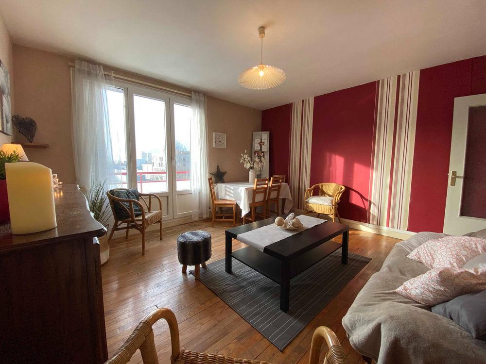 Vente Appartement T4 - Grenoble  à Grenoble