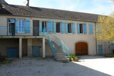 Location Maison Cheilly-lès-Maranges (71150)