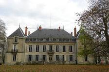 Propriété/château Bessey-lès-Cîteaux (21110)