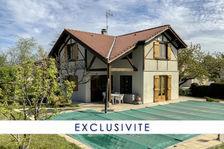 MAISON - PERONNAS / BOURG 434000 Péronnas (01960)