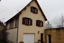 Location Maison Rogny-les-Sept-Écluses (89220)