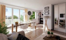 Appartement Saint-Alban-Leysse (73230)