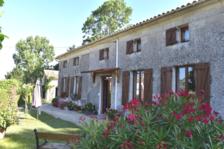 Maison Mirambeau (17150)