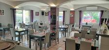 Boujan, beau restaurant dans une zone d'activités en pleine expansion 137000