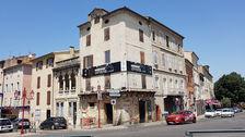 Vente Immeuble Alès (30100)