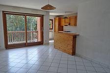 Vente Appartement Bourg-Saint-Maurice (73700)