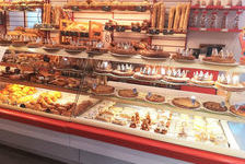 Fonds de commerce Boulangerie-Pâtisserie-Sandwicherie Snacking . Très bien situé. 270400