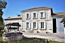 Vente Maison Mirambeau (17150)
