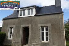 Réf : 580 Maison a Kergloff 63800 Kergloff (29270)