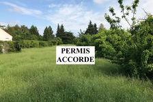 Dpt VAUCLUSE (34), à vendre A 10 min du centre-ville de JONQUIERES libre de constructeur. 68900 Jonquières (84150)