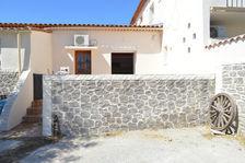 T2 de 51m2 avec terrasse de 24m2 159000 Martigues (13500)