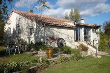 Maison Bagard (30140)