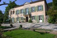 FIGANIERES : Charmant grand 2 pièces, avec terrasse Provence-Alpes-Côte d'Azur, Figanières (83830)