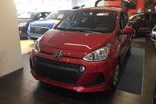 Hyundai i10 11190 83480 Puget-sur-Argens