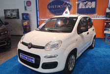 Panda 0,9 TWINAIR TURBO 85CH S&S EASY 2016 occasion 83480 Puget-sur-Argens