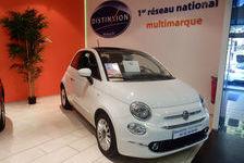 Fiat 500 1.2 69 CH LOUNGE ECOPACK 2019 occasion Puget-sur-Argens 83480