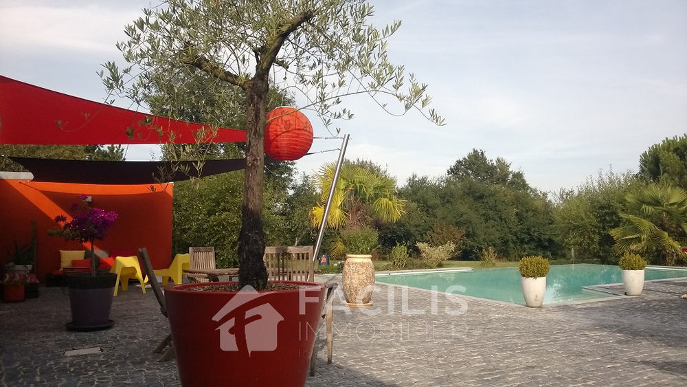 Annonce : vente maison parthenay 79200 286 m² 360 000 u20ac 992747546559