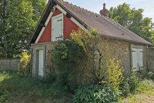 Maisonnette à proximité de Magnanville 65000 Favrieux (78200)