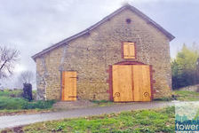 Grange aménageable sur terrain constructible, vue sur les pyrénées 66000 Bougarber (64230)